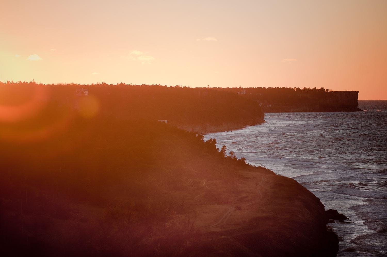 Sudret - En guidad tur till Södra Gotland