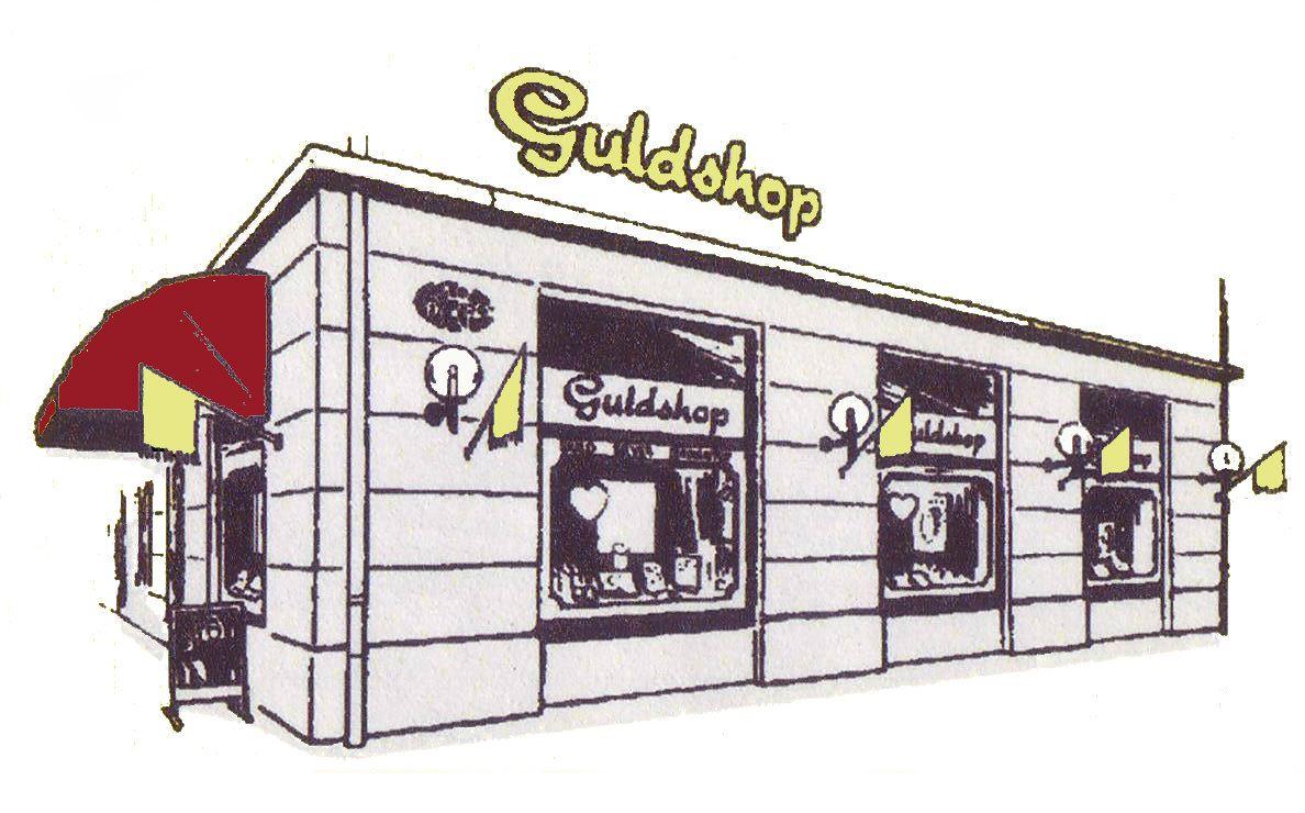 Guldshop