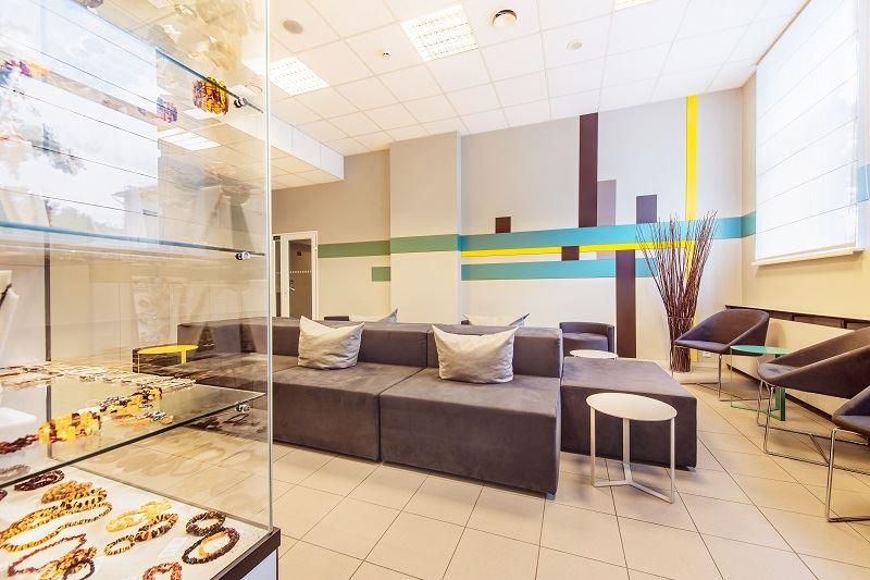 Ecotel Vilnius