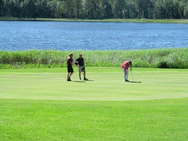 Hedemora Golfklubb