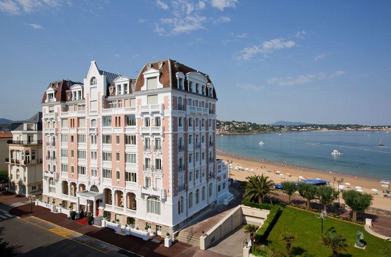 Grand Hôtel Loreamar *****