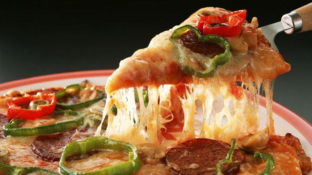 Svängsta Pizzeria