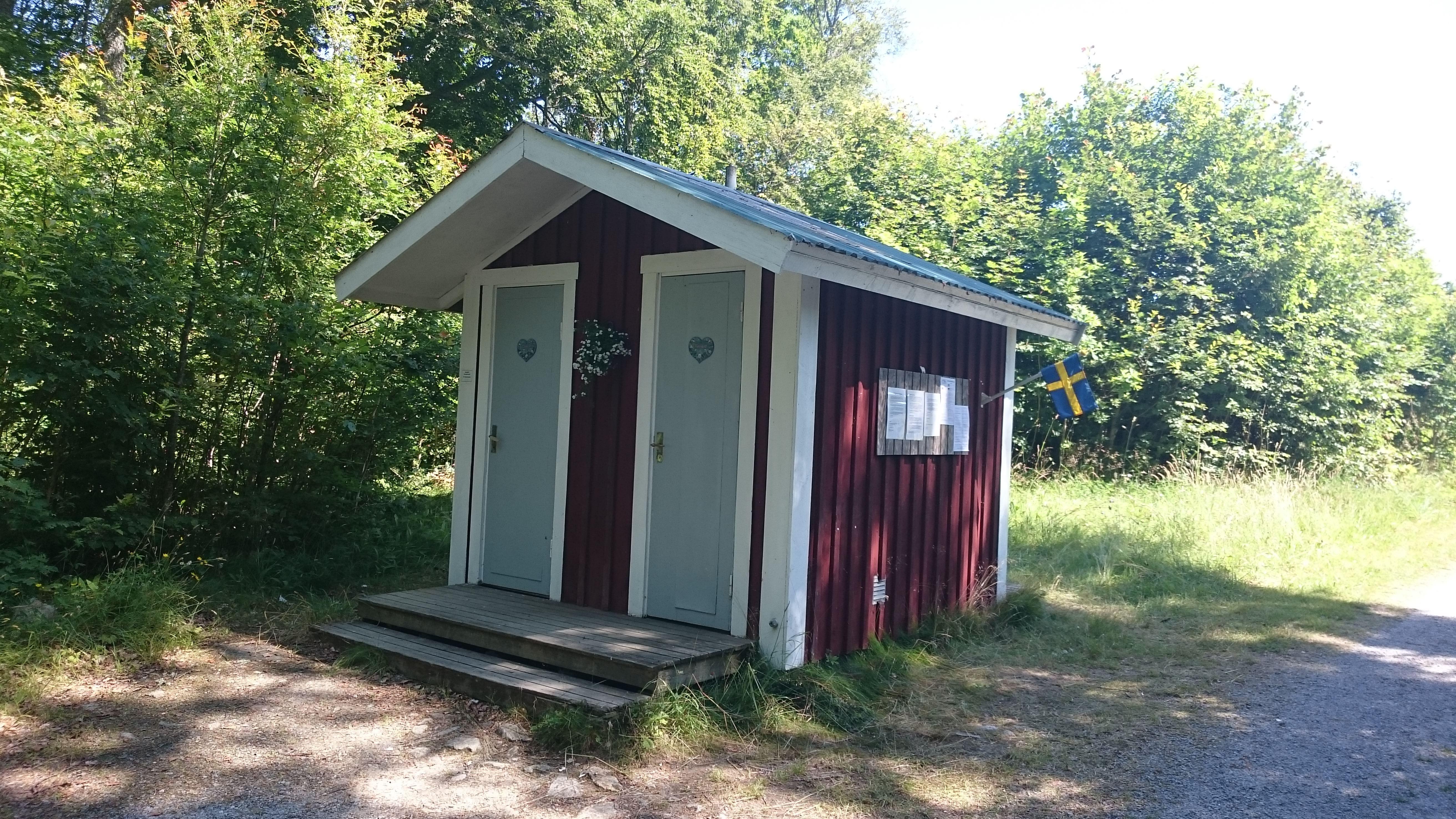 Sofia Carlsson,  © Tingsryds kommun, Rotahult Nature Campsite