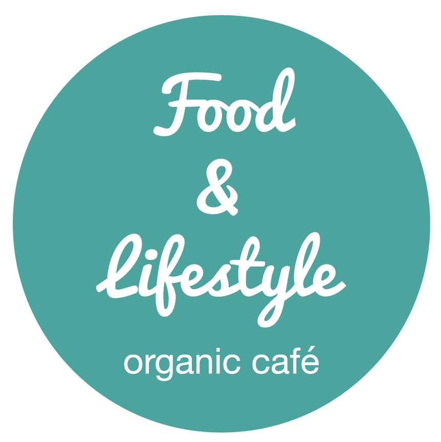 Food and lifestyle organic café