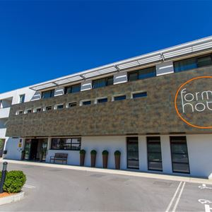 Forme-hotel & Spa Montpellier Sud-Est – Parc Expositions – Arena