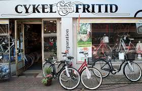 Noréns cykel och fritid