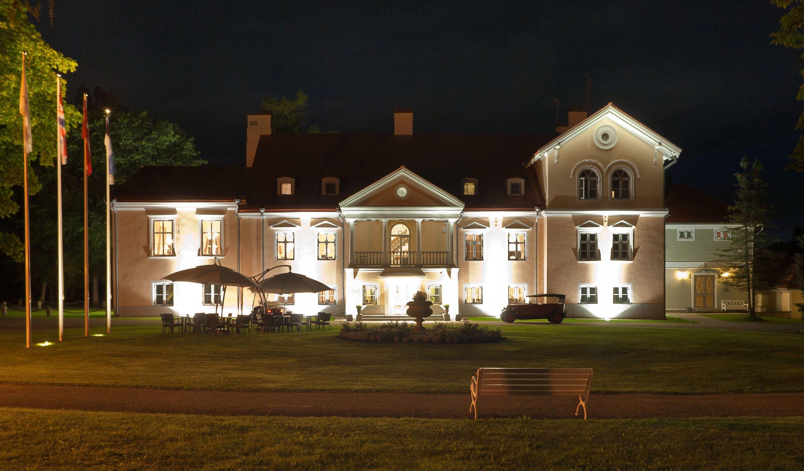 Vihula Manor Country Club