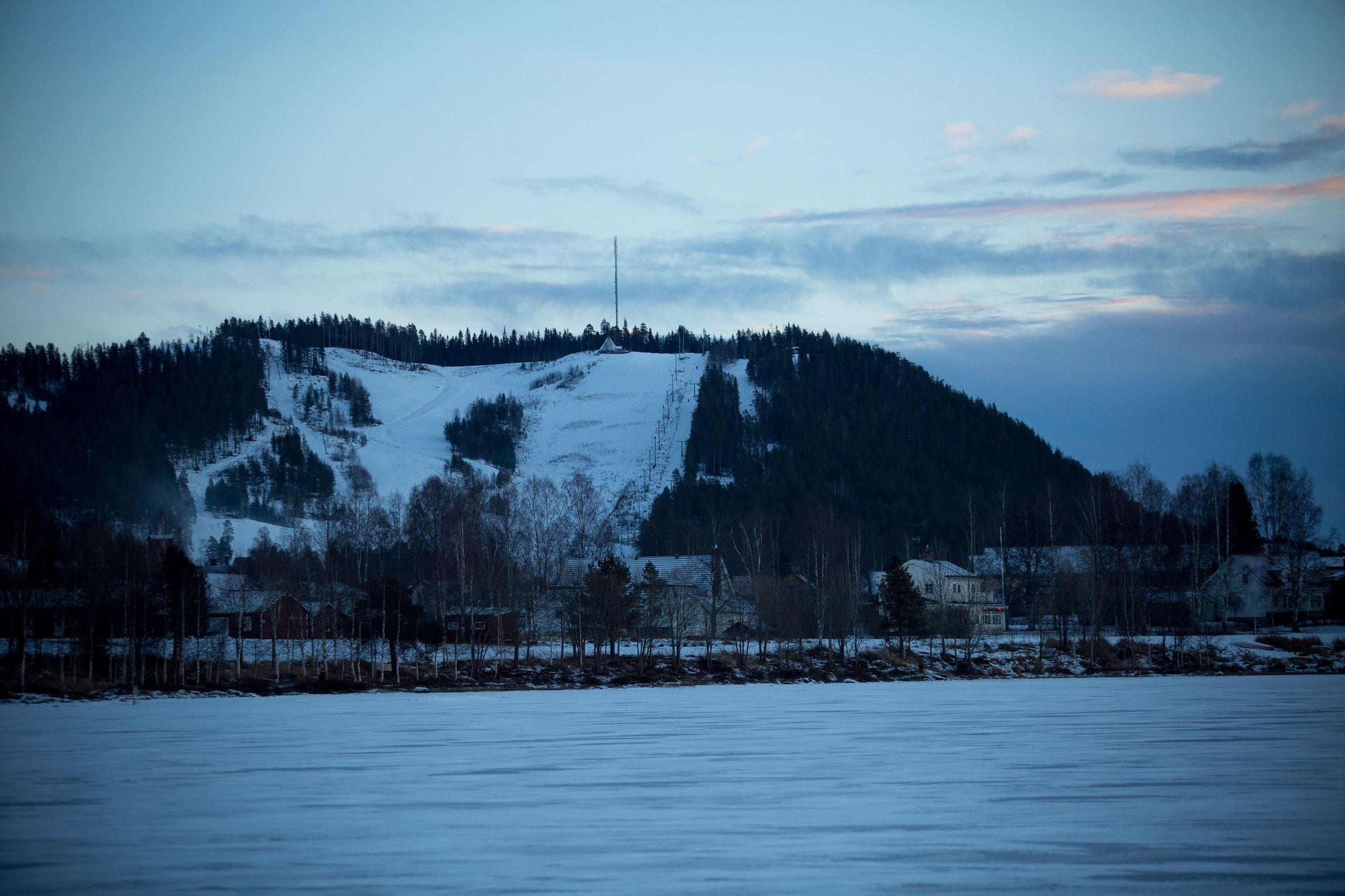 Tjamstanberget