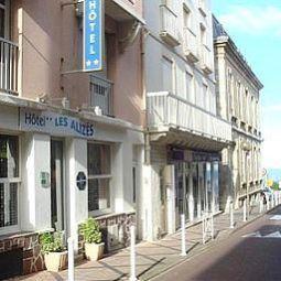 Hôtel Les Alizés