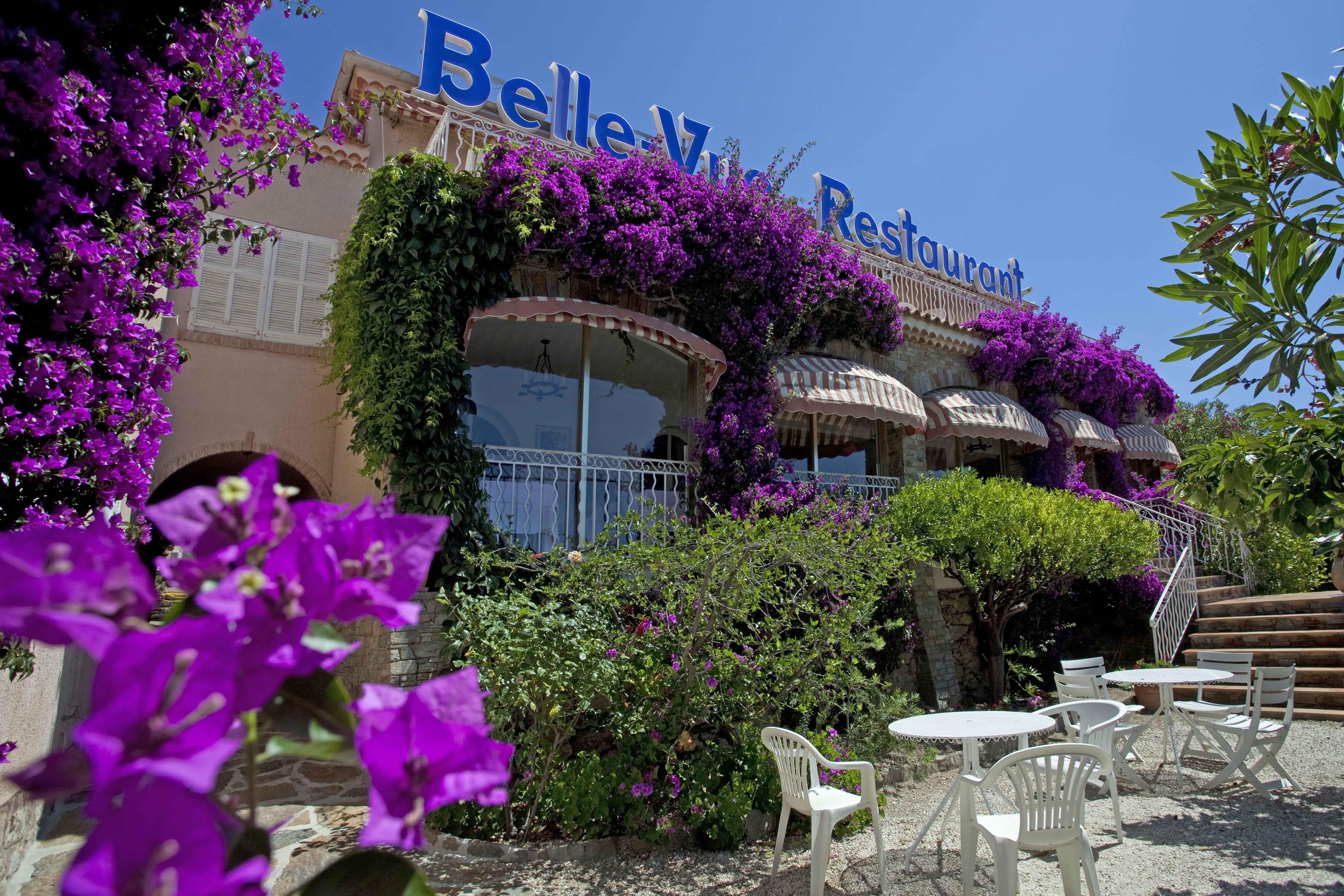 Hôtel Belle-Vue