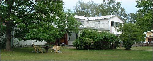 Havsbandet Pensionat & Kursgård