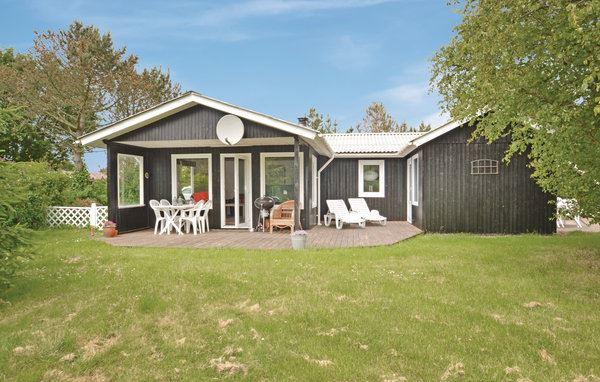 Bjerregård - P62541