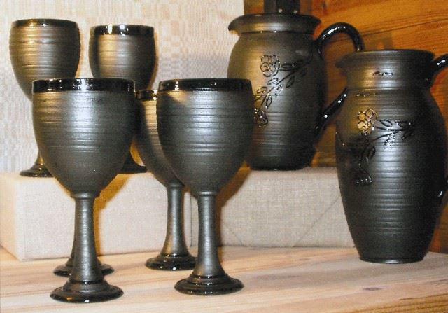 Functional Ceramics Ulla Florén