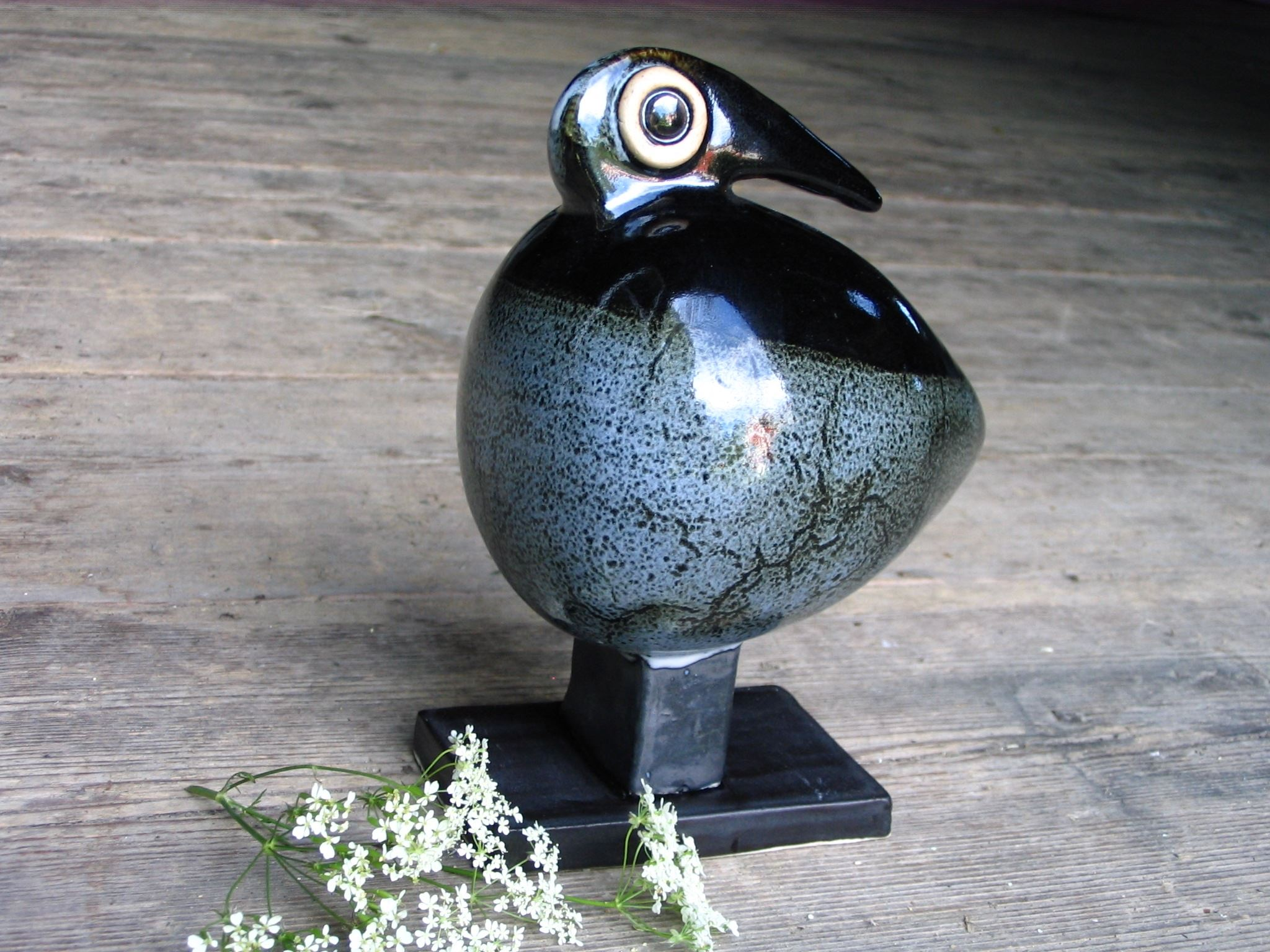 Keramik - Margareta Erwald