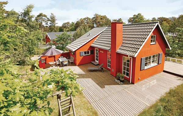 Snogebæk - I50723