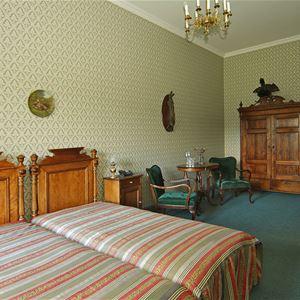 Mežotne Palace Hotel
