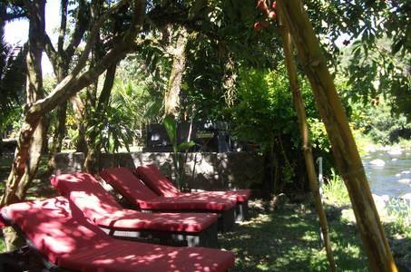 River Spa : massage de 60 mn