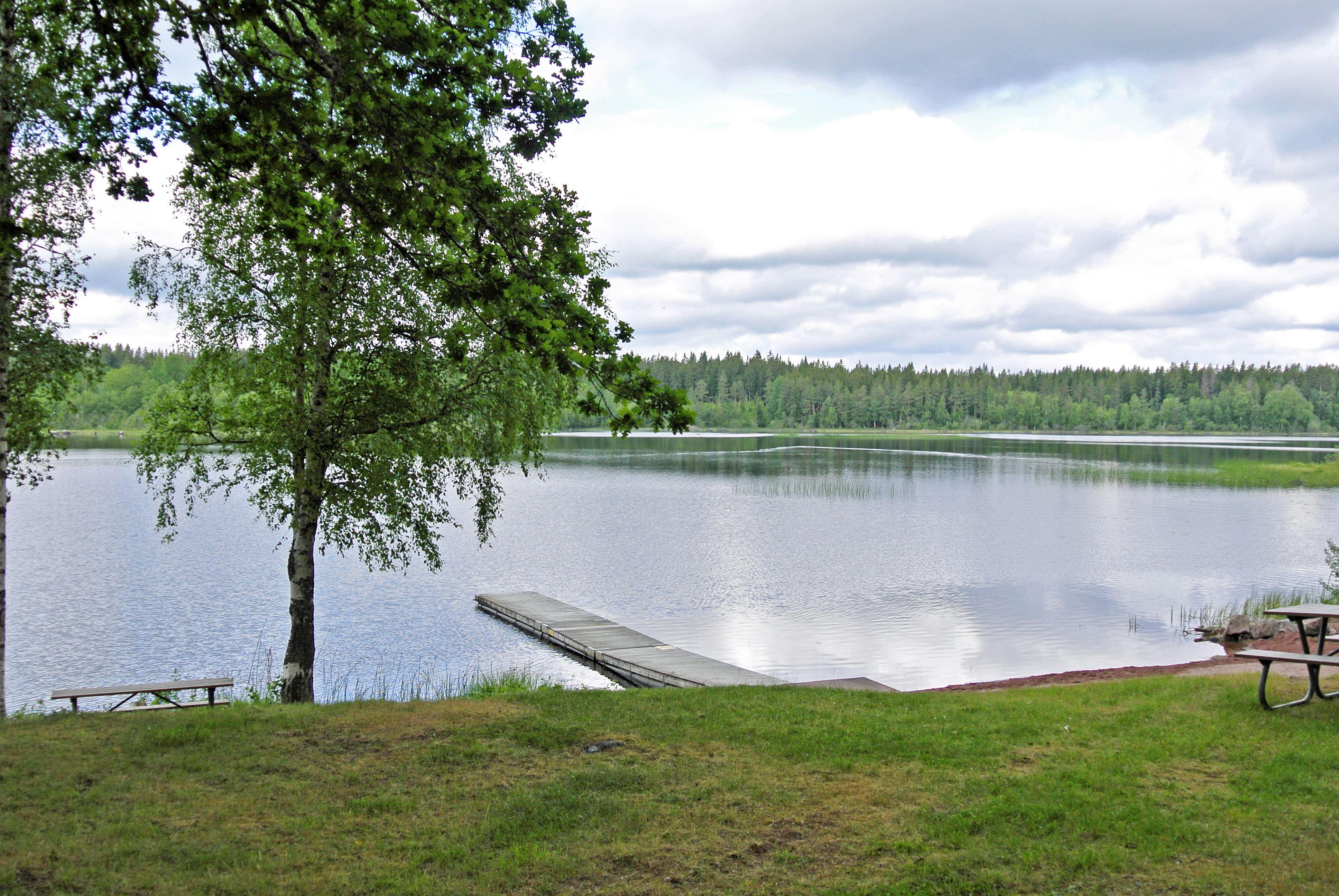 Nybro kommun,  © Nybro kommun, Lilla Hindsjön