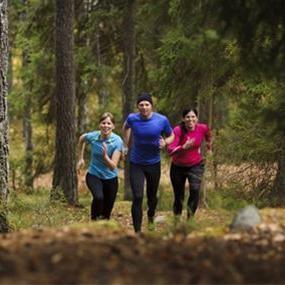 © http://www.skistar.com/sv/Salen/Sommar/Skistar-Training-Camp/SkiStar-Running-Camp/, Löpare