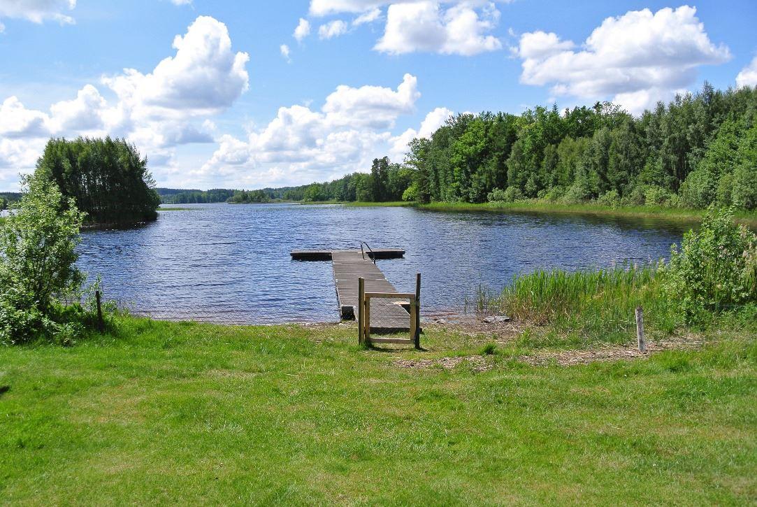 Nybro kommun,  © Nybro kommun, Örsjösjön