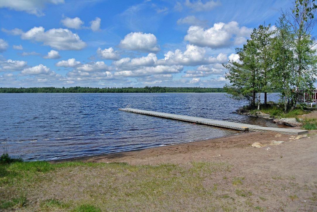 Nybro kommun,  © Nybro kommun, Skärsjön
