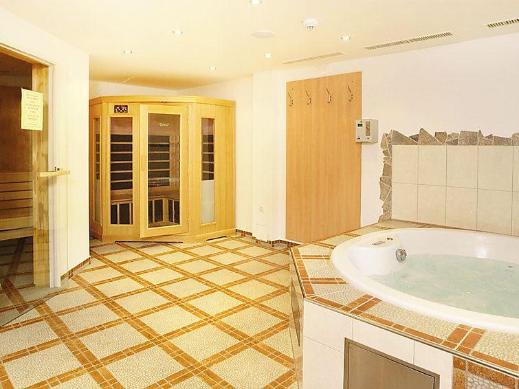 Lägenhet för upp till 8 personer med 4 rum på Schillerhof - Bad Gastein (copy)