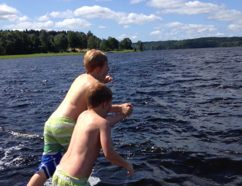 Hyllsjön