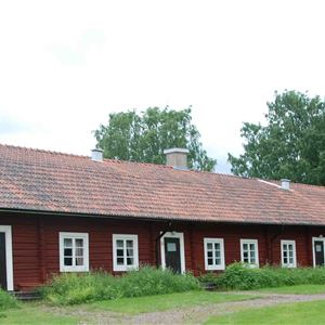 Vandrarhemmet i Fredshammar, Orsa SVIF