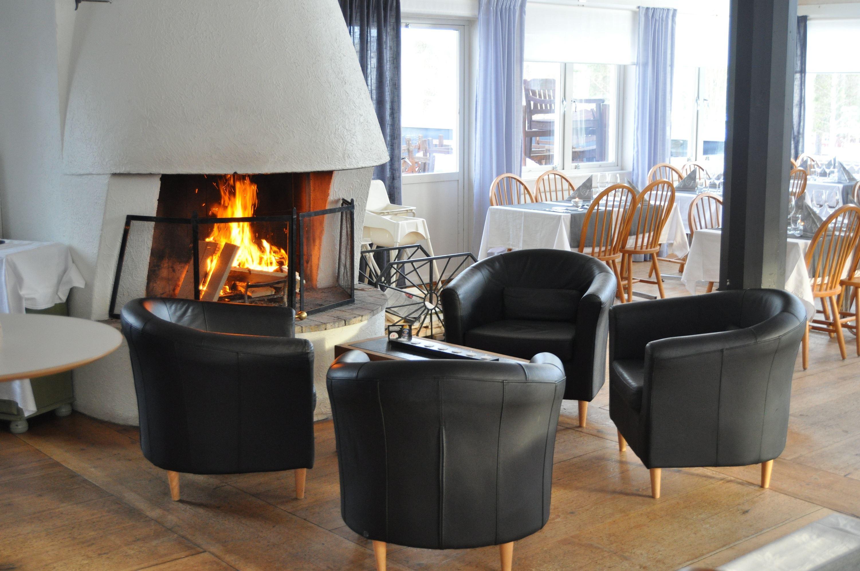 Norrfällsvikens Hotell & Konferens / Restaurant