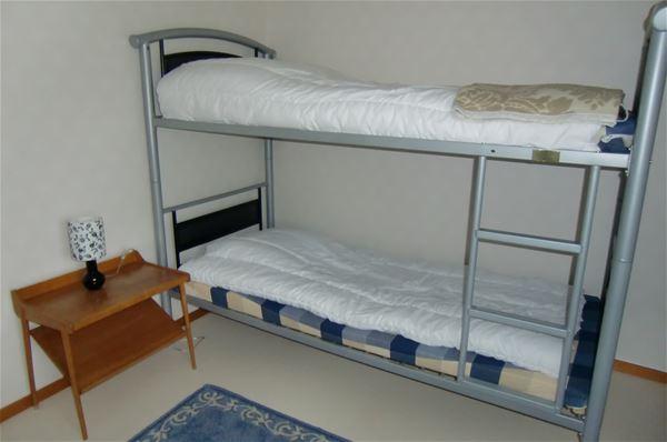 Bafutec AB, Apartment accommodation in Bastuträsk