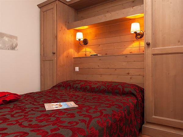 Lägenhet för upp till 6 personer med 2 personer på Le Grand Lodge - Châtel