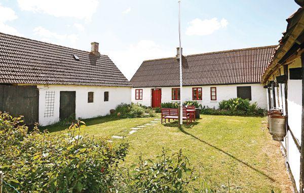 Snogebæk - I50743