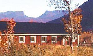Davvi Dallu SVIF Hostel, Björkliden