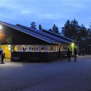 Sågudden - Särna Folkpark