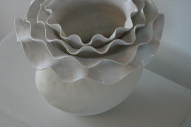 Marianne Aall - ateljé & verkstad