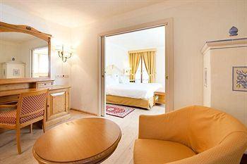 Alpen Suite Hotel - Madonna di Campiglio