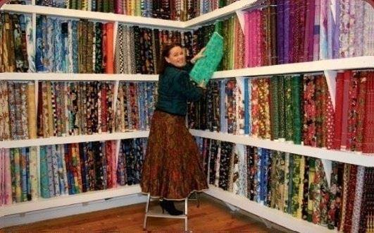 Wahlman Textil
