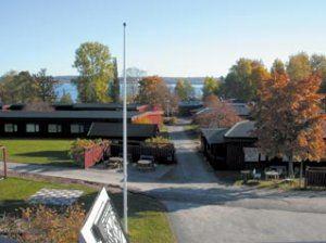 Karlskoga Folkhögskola Vandrarhem