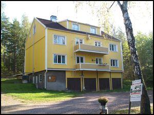 Kloster Gård SVIF vandrarhem i Hultsfred