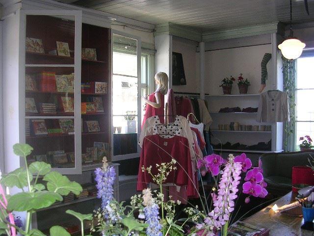 Boutique Maria Lindberg