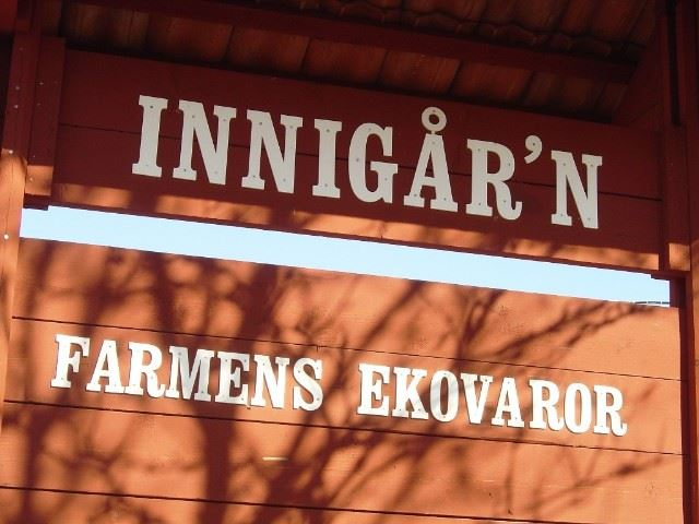 Farmens Ekovaror - Gnarp,  © Farmens Ekovaror - Gnarp, Farmens Ekovaror - Gnarp
