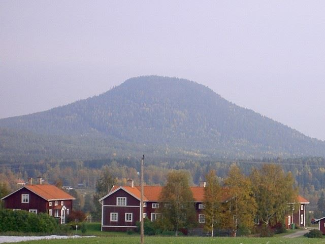 Tura i Norrvåga