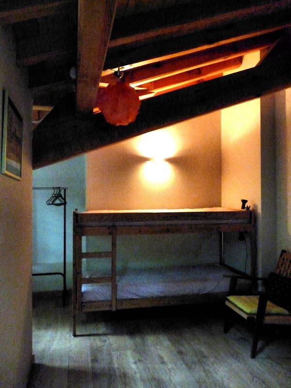 Appartement T3 Toussaint ***