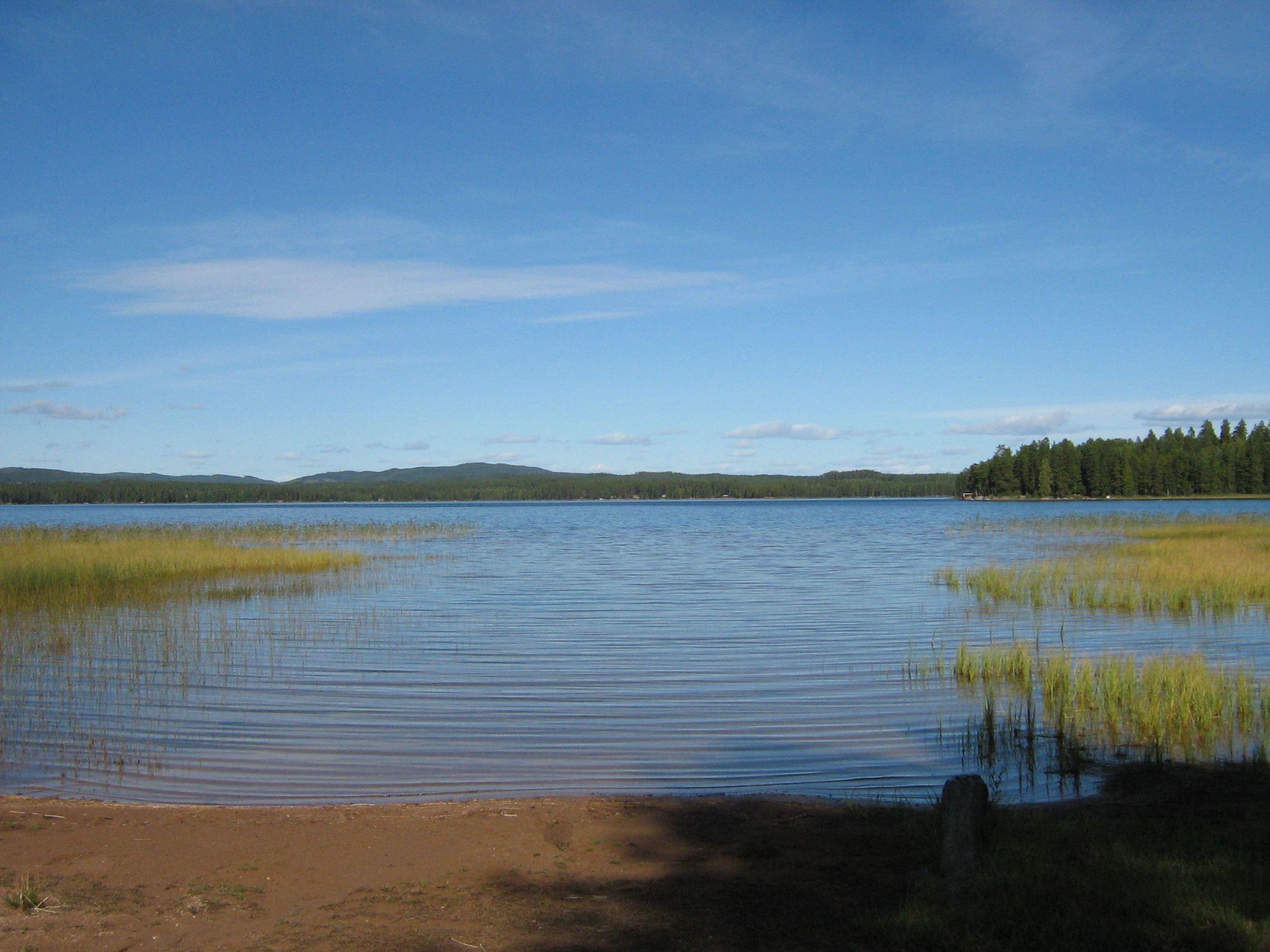 Annika Jonsson, Gensens badplats