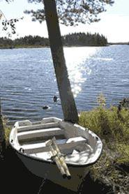 Okänd, Båtuthyrning i Närsjö