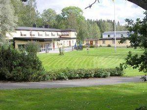 Stiftsgården Tallnäs, SVIF Hostel, Skillingaryd