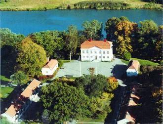 Sunnersta Herrgård, Vandrarhem i Uppsala, SVIF