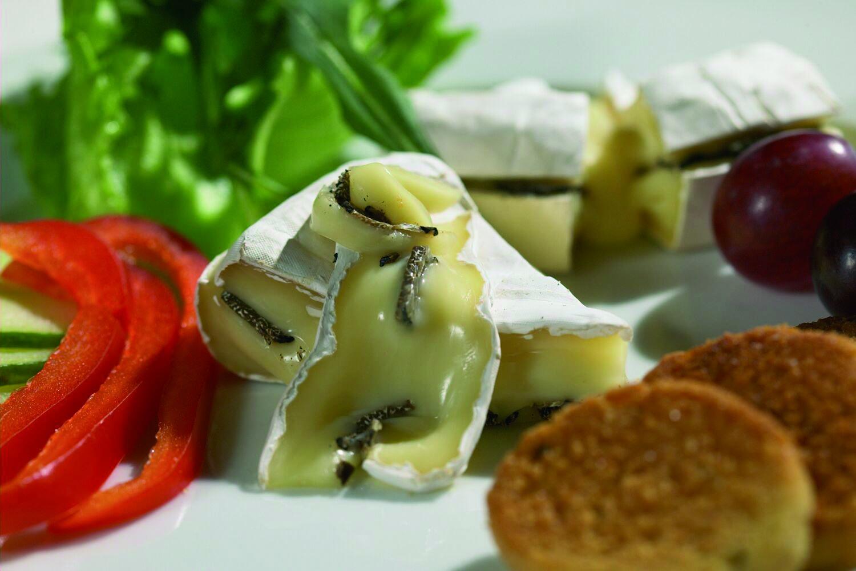 Gourmet Truffle Banquet