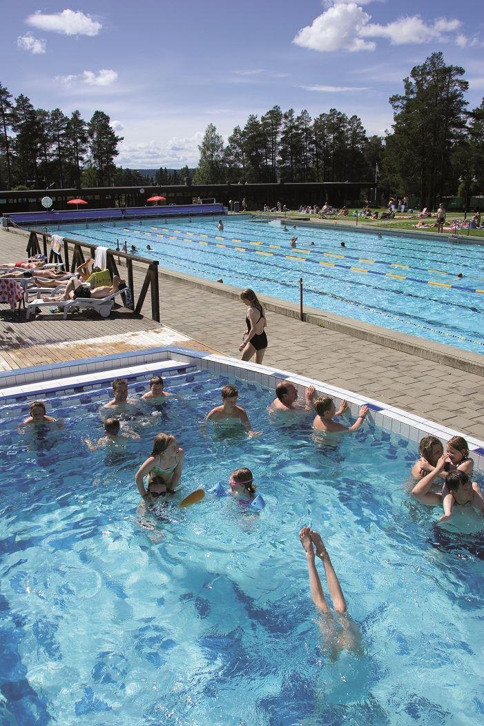 Foto: Roger Strandberg, Storsjöbadet
