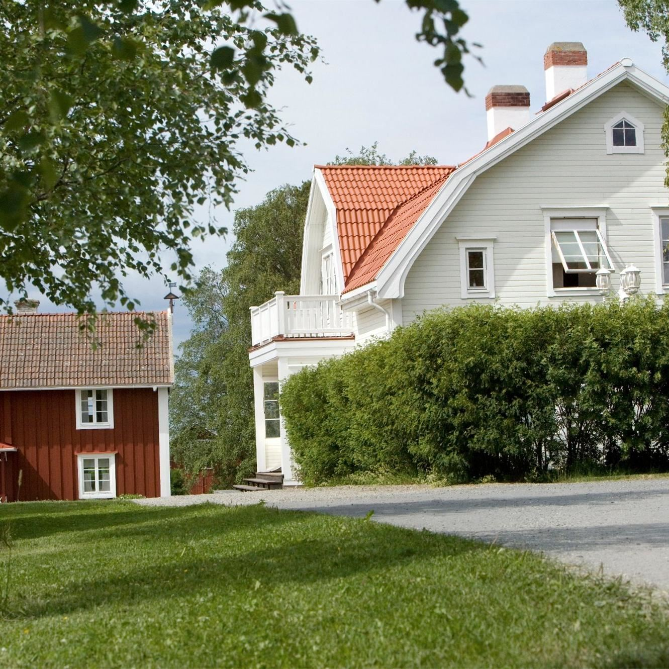 Brunkulla Gård - Ecological farm